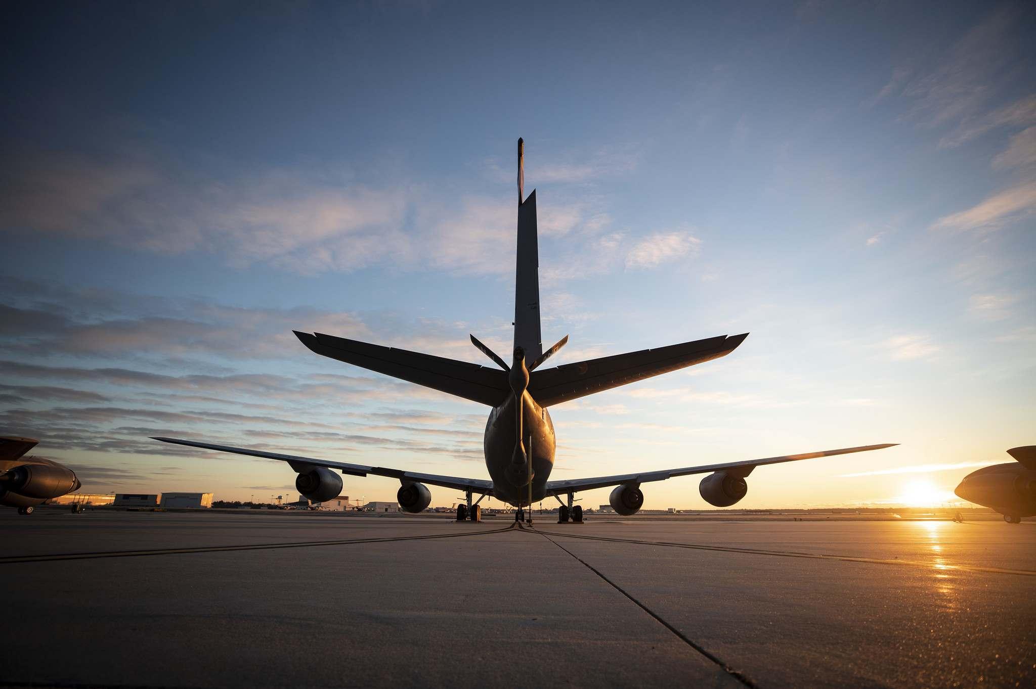 boeing kc 1351 Boeing KC 135R Stratotanker Photos