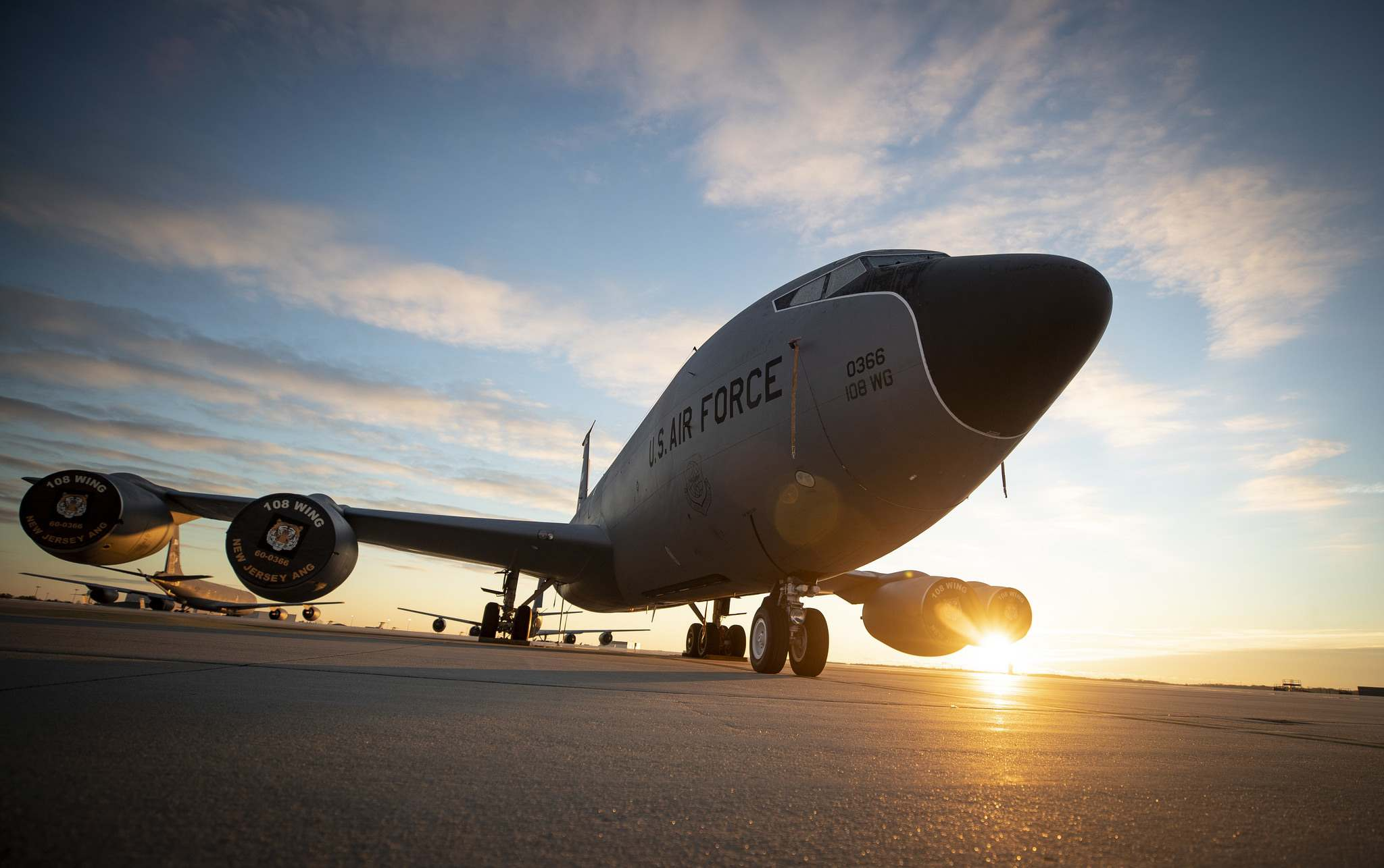 boeing kc 1352 Boeing KC 135R Stratotanker Photos