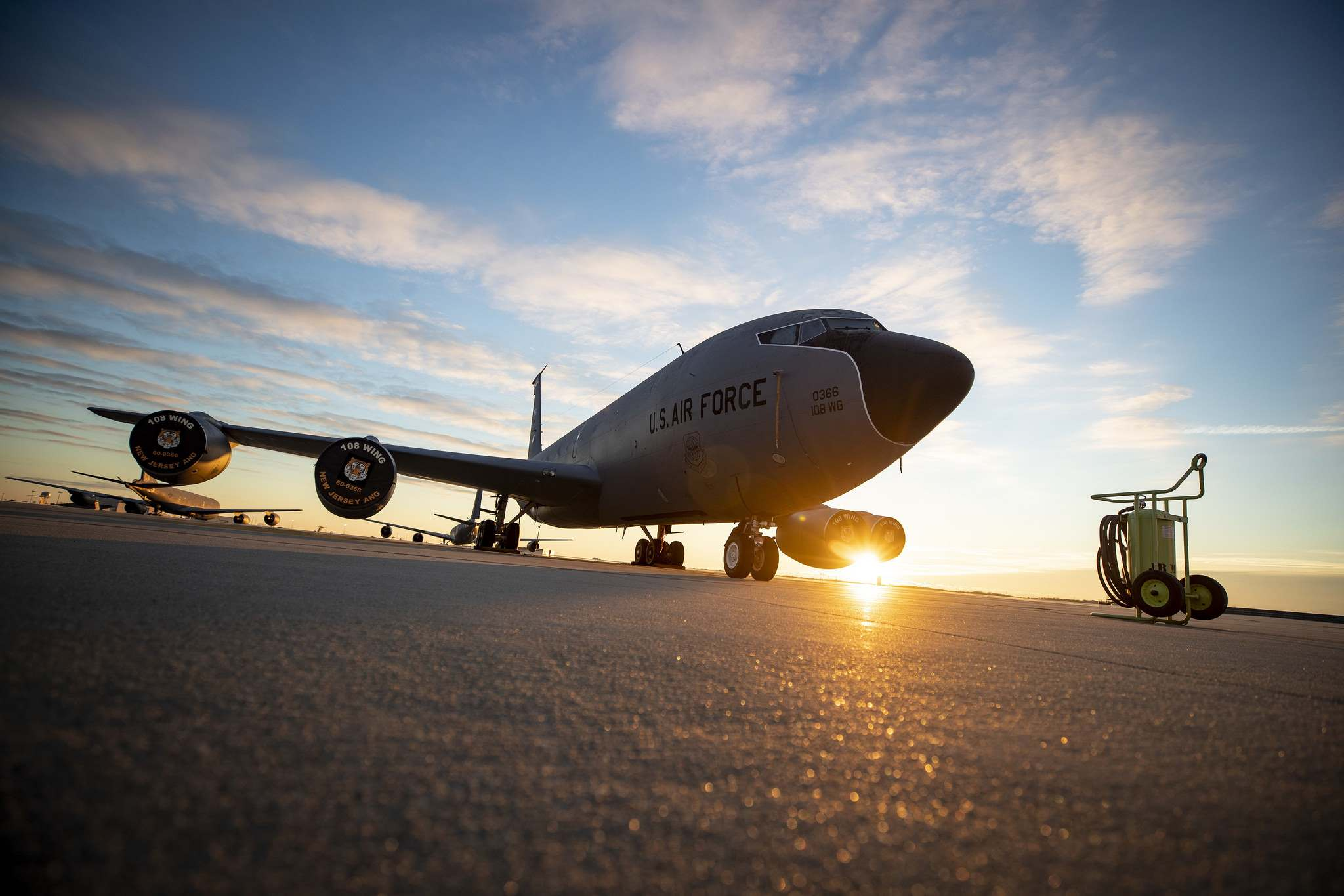 boeing kc 1353 Boeing KC 135R Stratotanker Photos