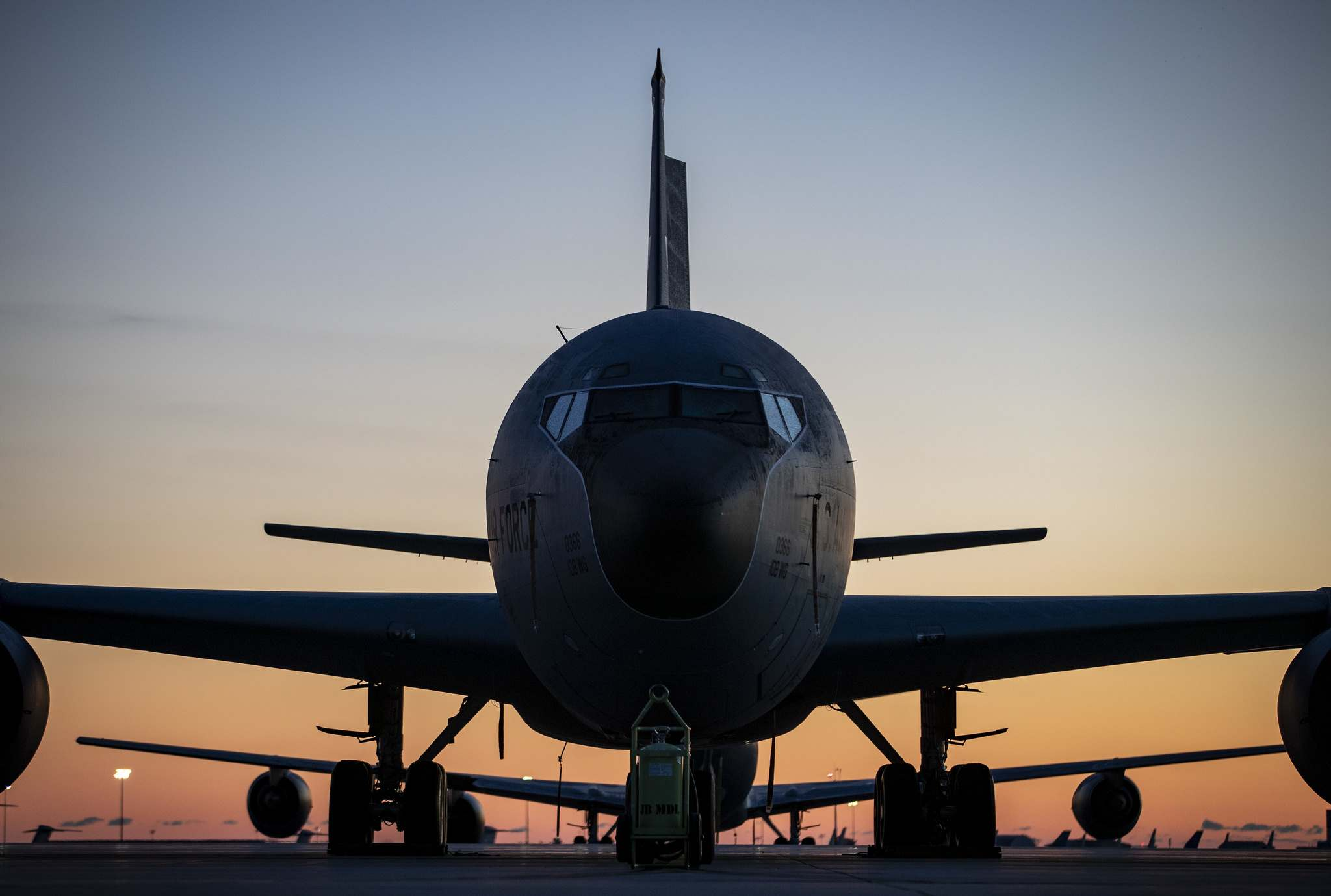 boeing kc 1357 Boeing KC 135R Stratotanker Photos