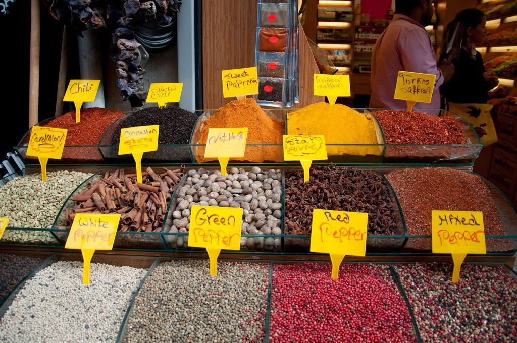 grand bazaar17 The Grand Bazaar Sales Tips in Istanbul