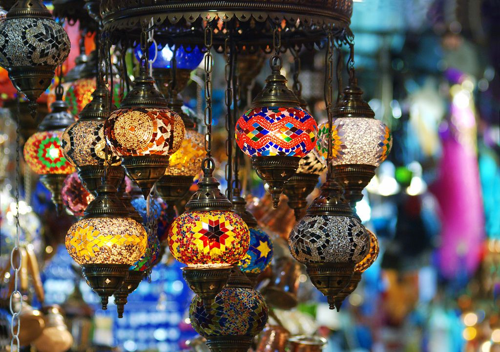 grand bazaar18 The Grand Bazaar Sales Tips in Istanbul