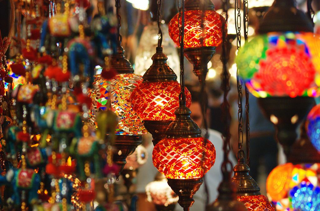 grand bazaar19 The Grand Bazaar Sales Tips in Istanbul
