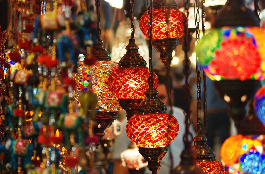 grand bazaar19 The Grand Bazaar Sales Tips in Istanbul