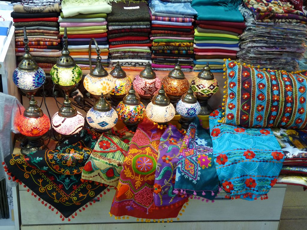 grand bazaar2 The Grand Bazaar Sales Tips in Istanbul
