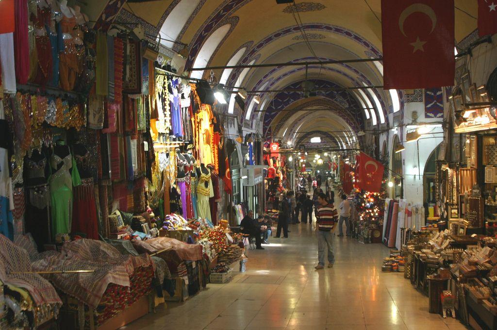 grand bazaar5 The Grand Bazaar Sales Tips in Istanbul