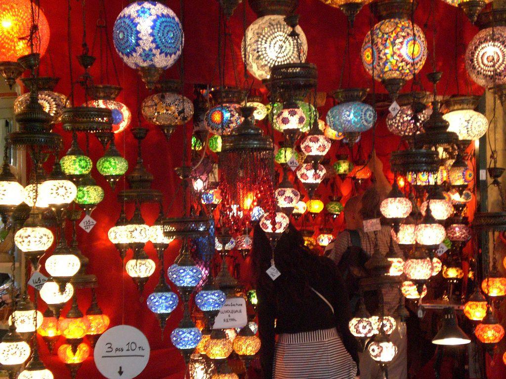 grand bazaar7 The Grand Bazaar Sales Tips in Istanbul