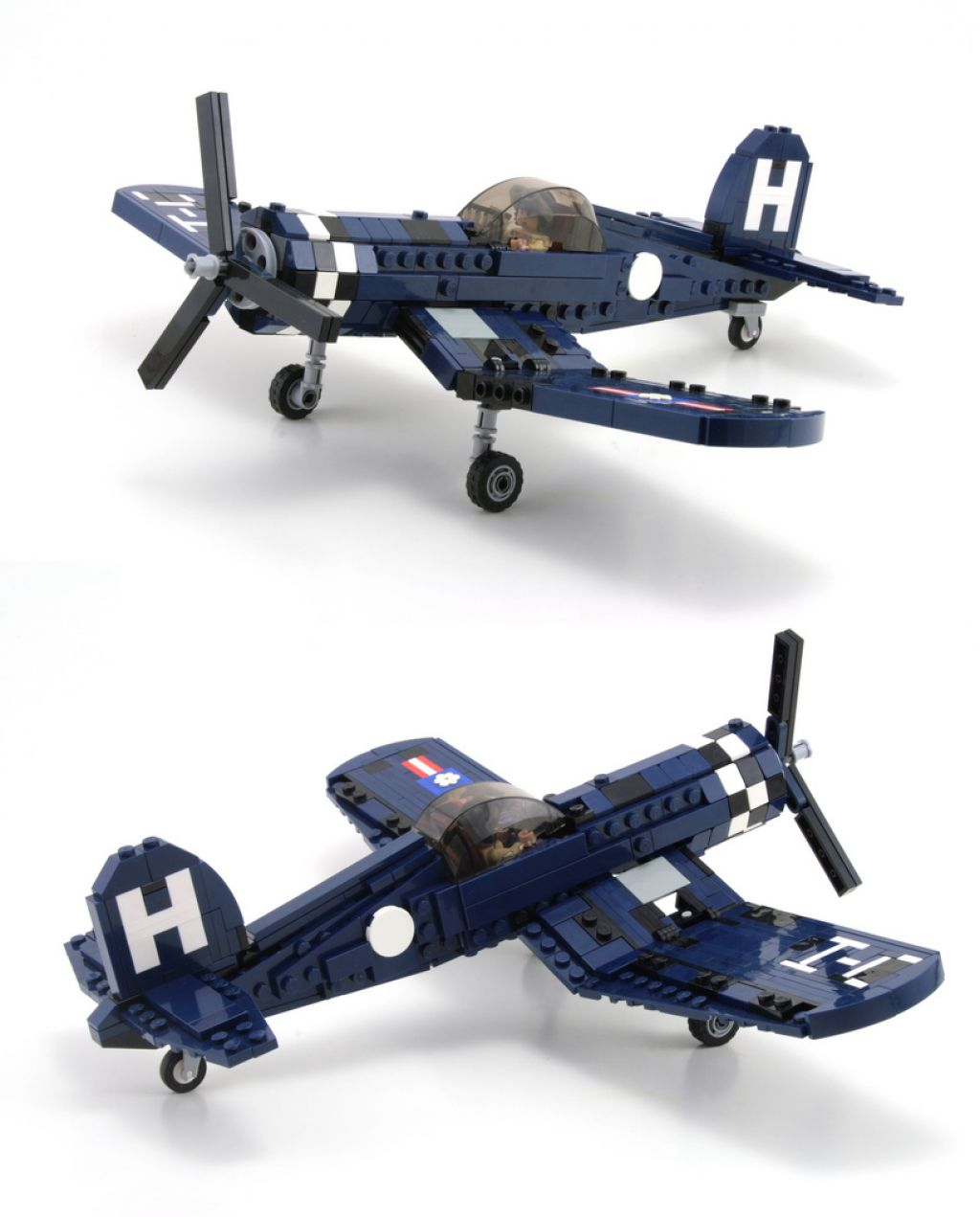 lego aircraft1 Lego Air Force