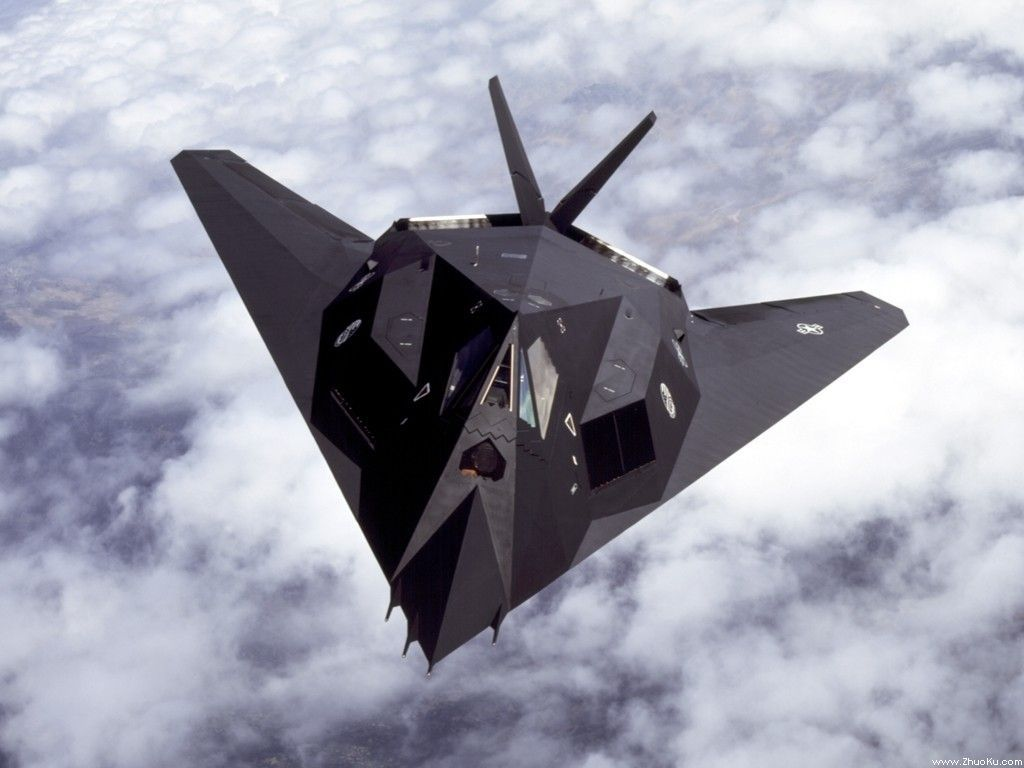 f 117 Lockheed F 117 Nighthawk Still in Service