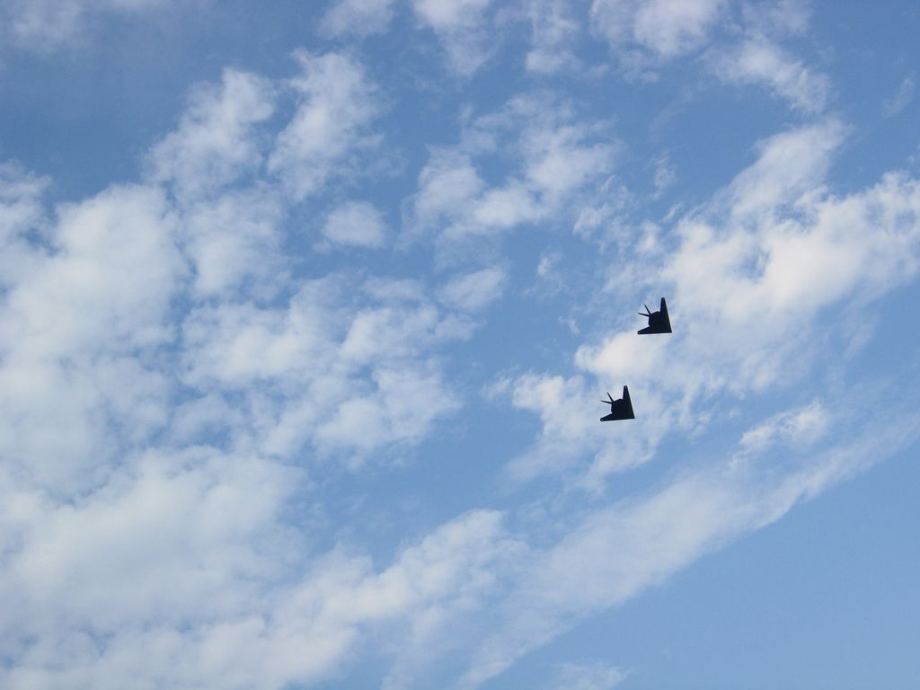 f 1179 Lockheed F 117 Nighthawk Still in Service