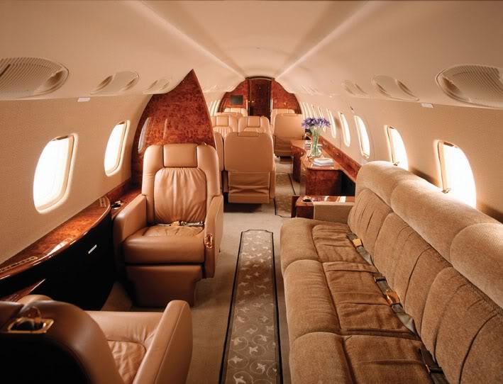 embraer jet1 Private Jet Embraer Legacy