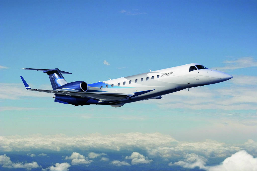 embraer jet15 Private Jet Embraer Legacy
