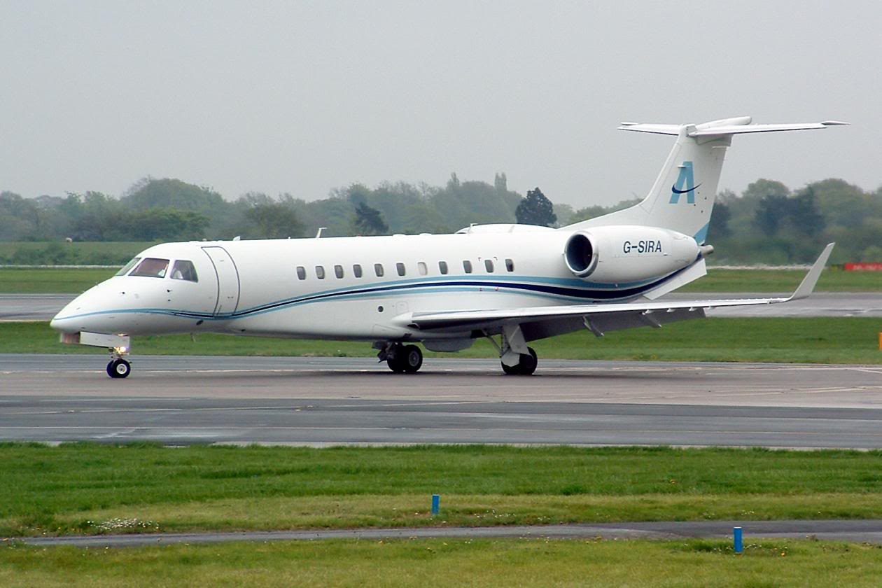 embraer jet8 Private Jet Embraer Legacy