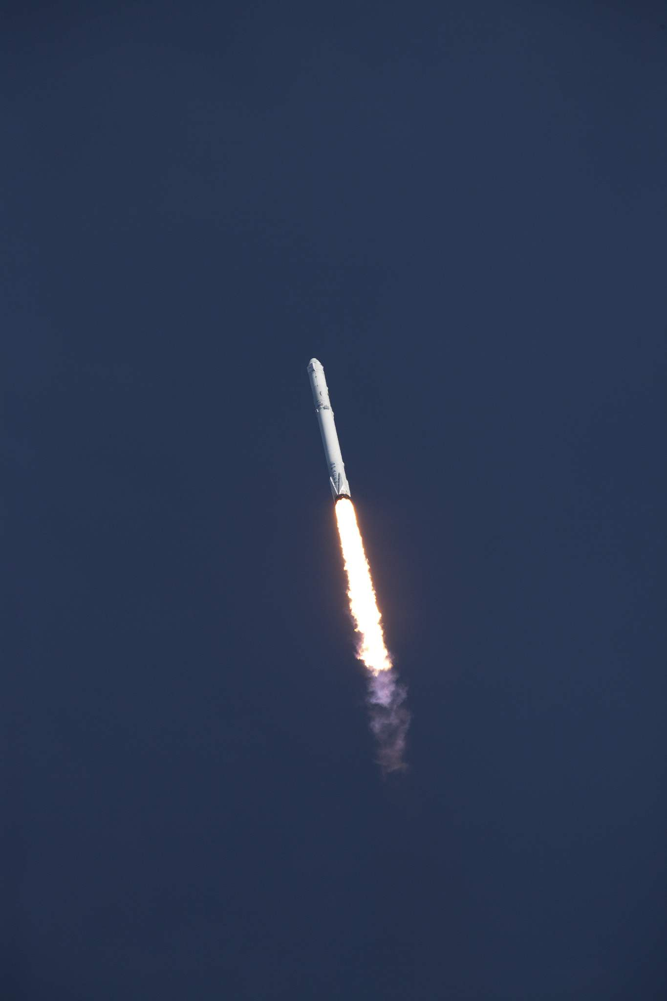 falcon 9 rocket4 SpaceX CRS 8 Mission by Elon Musk
