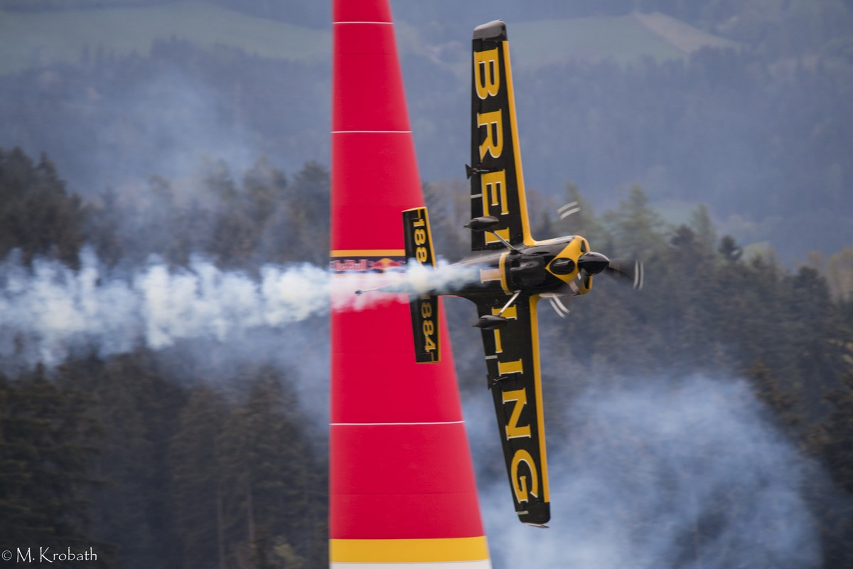 red bull air race6 Spectacular Red Bull Air Race 2016