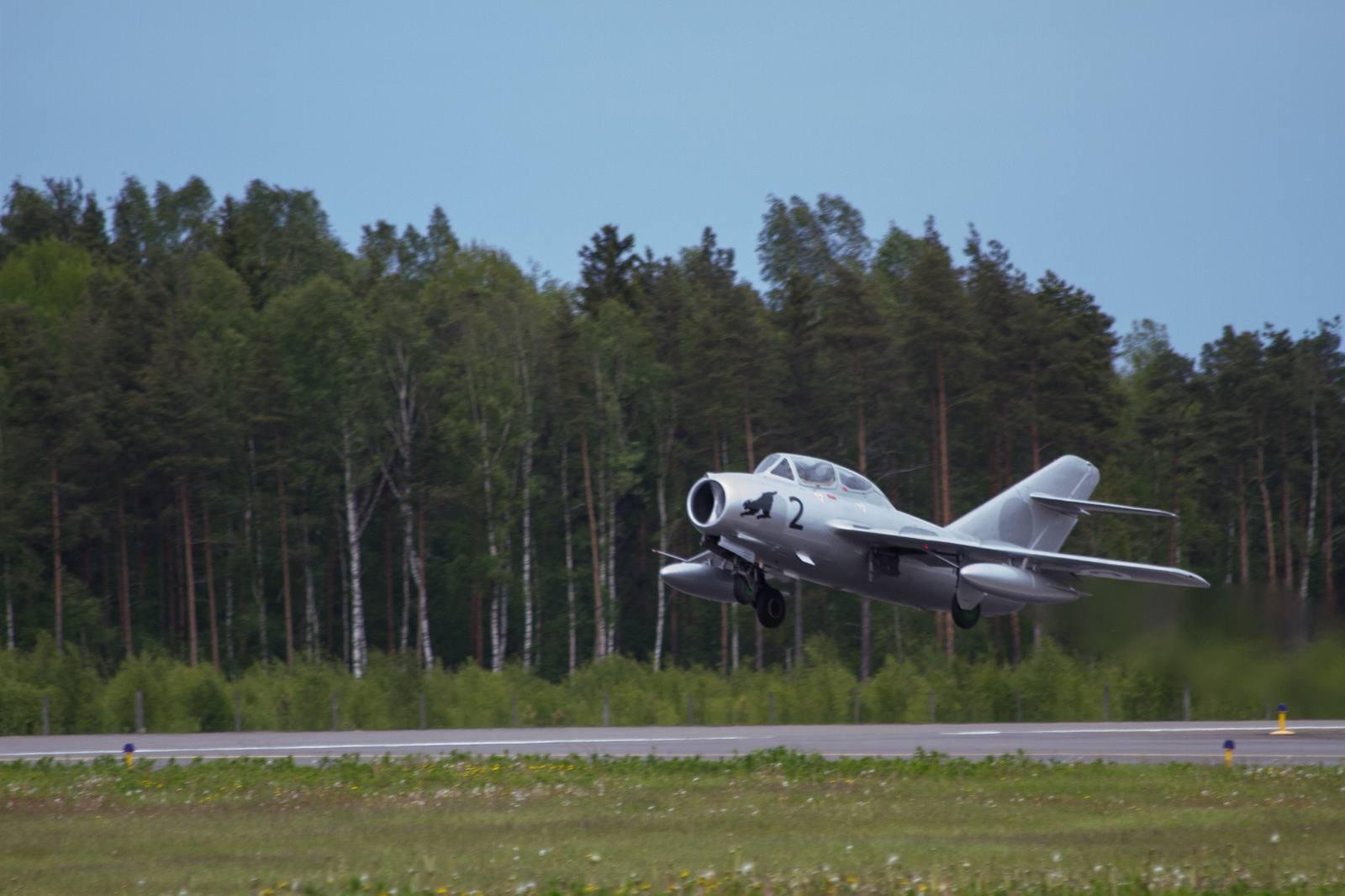 airshow 20158 Turku International Airshow 2015