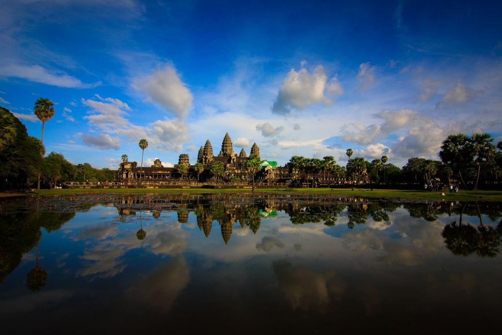 angkor wat Angkor Wat   UNESCO World Heritage
