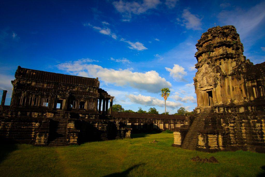 angkor wat5 Angkor Wat   UNESCO World Heritage