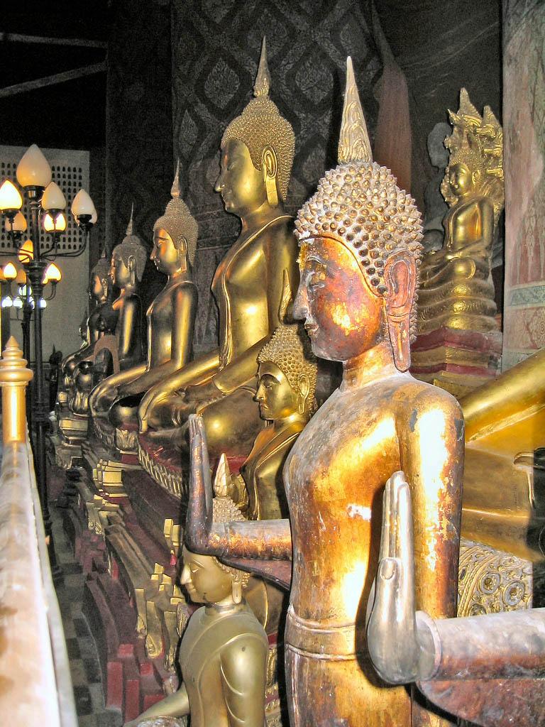 ayutthaya13 The Ayutthaya Historical Park