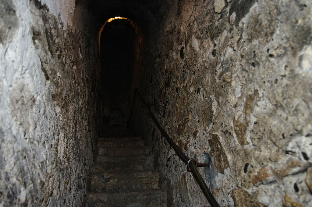 bran castle8 Bran Castle aka Draculas Castle