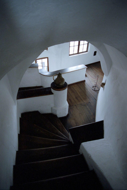 bran castle9 Bran Castle aka Draculas Castle