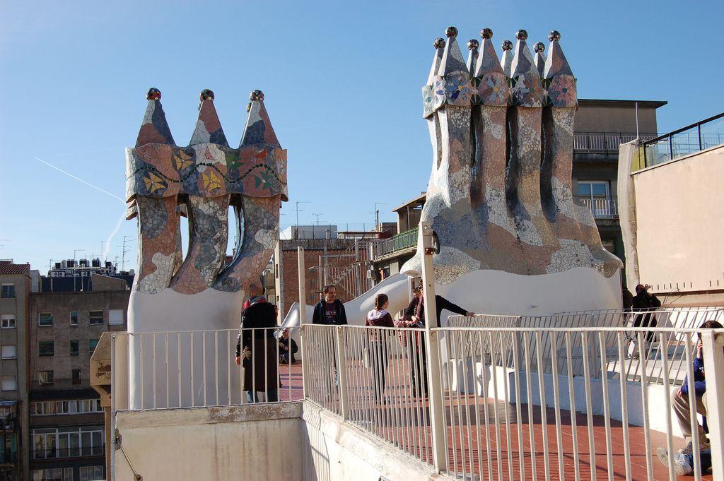 casa batllo Casa Batllo   Original Work by Antoni Gaudi