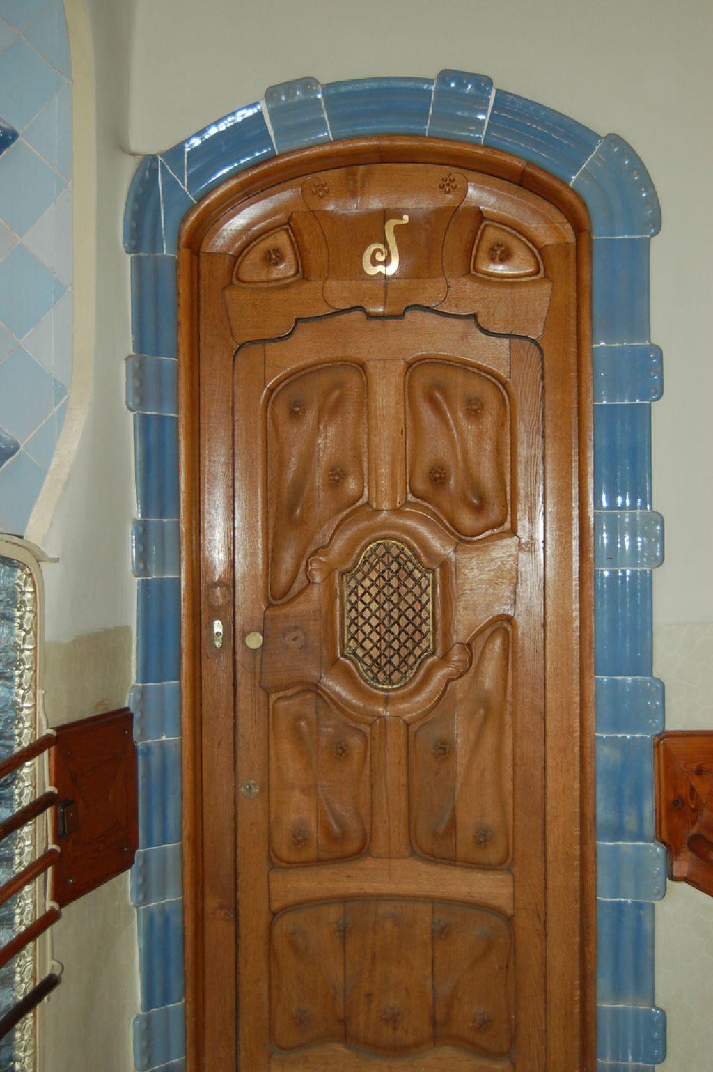 casa batllo12 Casa Batllo   Original Work by Antoni Gaudi