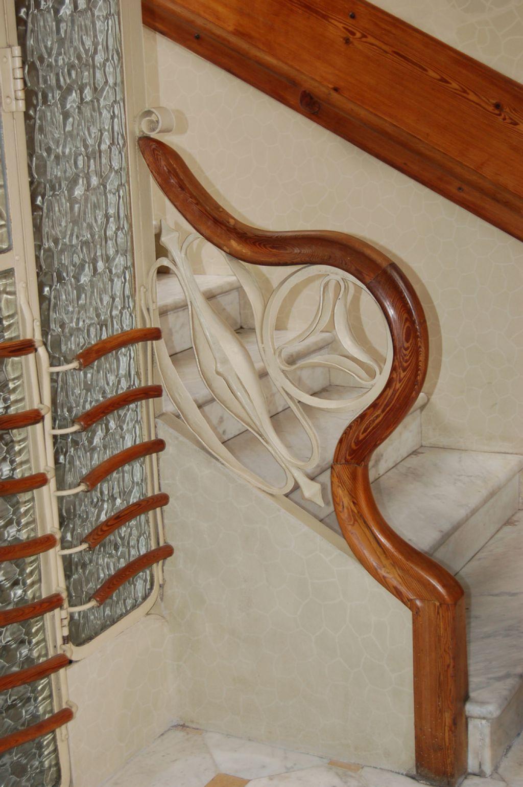 casa batllo14 Casa Batllo   Original Work by Antoni Gaudi