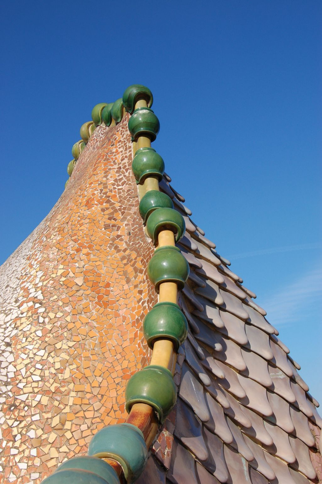 casa batllo5 Casa Batllo   Original Work by Antoni Gaudi
