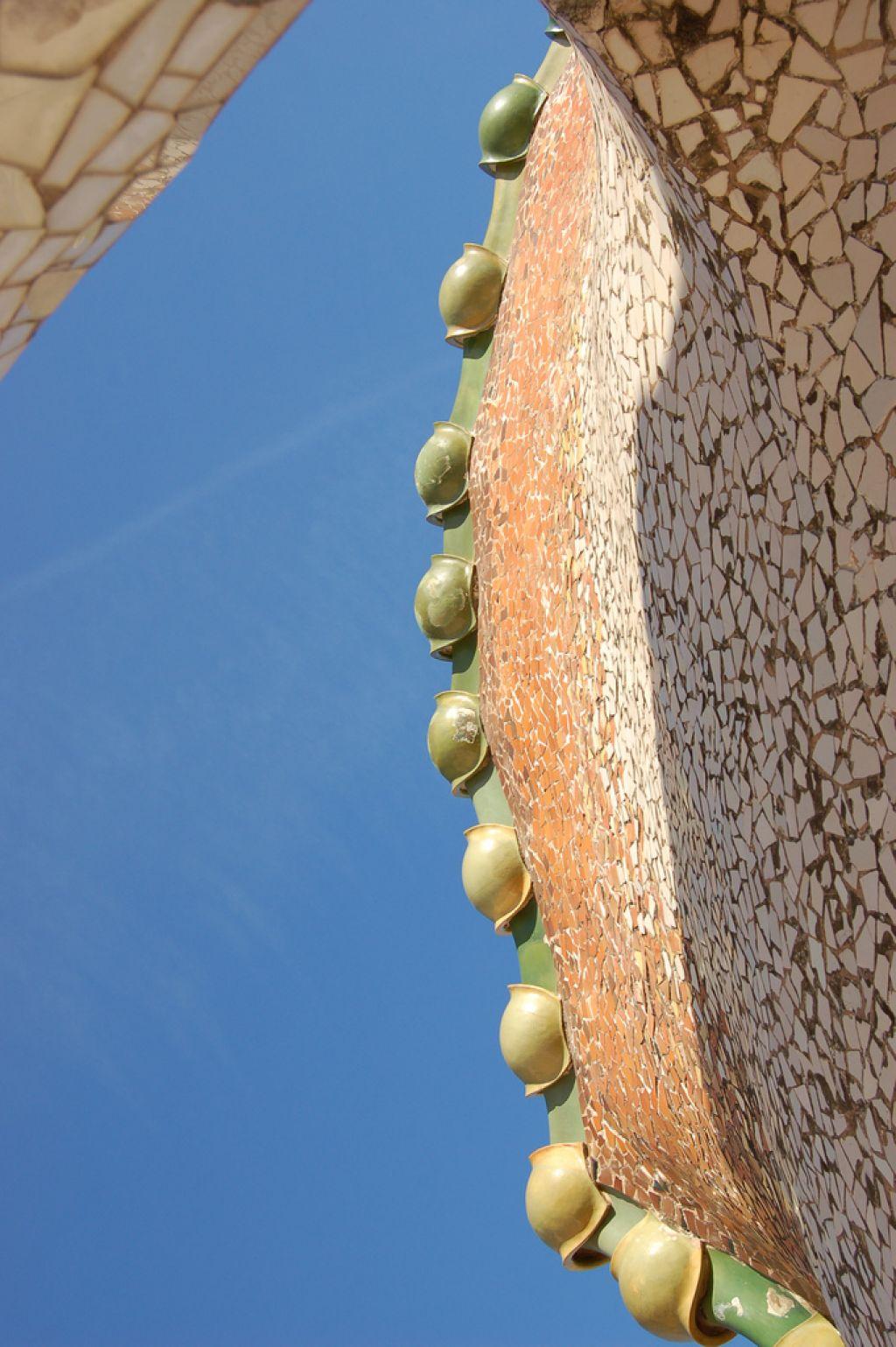 casa batllo6 Casa Batllo   Original Work by Antoni Gaudi