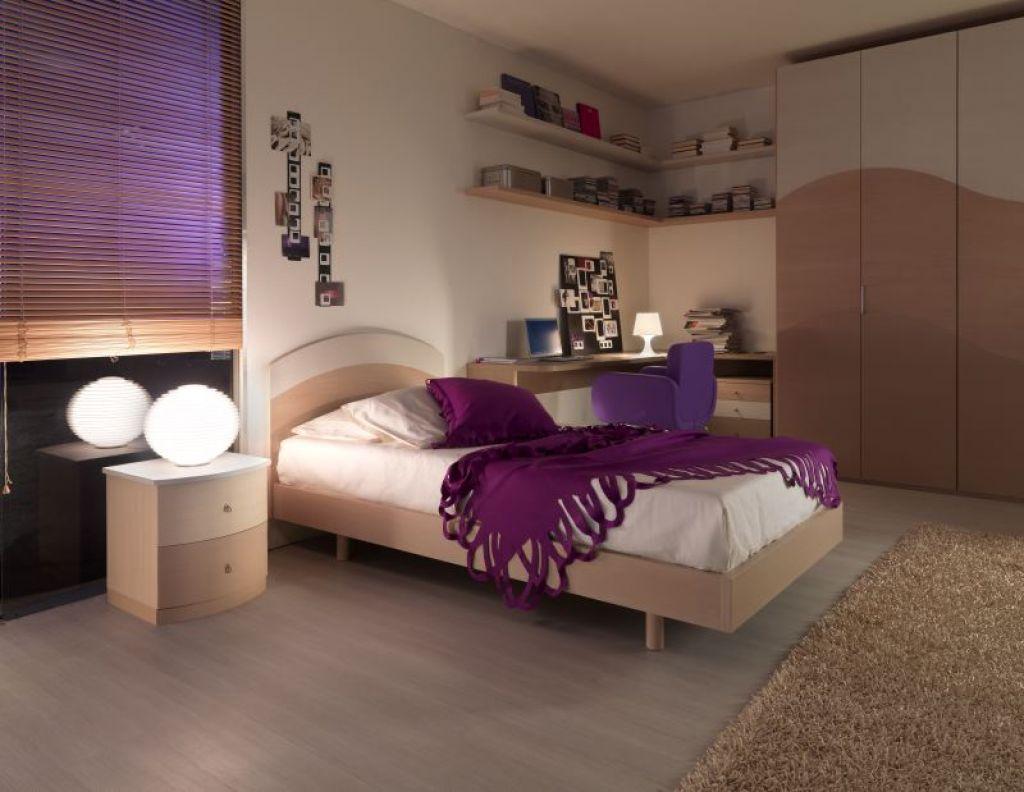 children bedroom4 Children and Teenagers Bedrooms Ideas by Mazzali