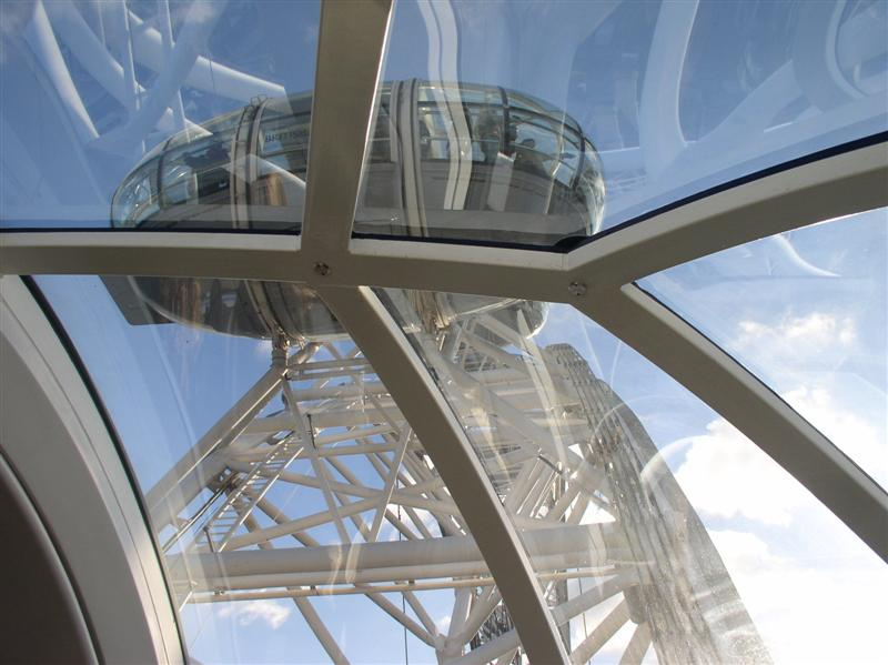 london eye10 Facts About London Eye Ride