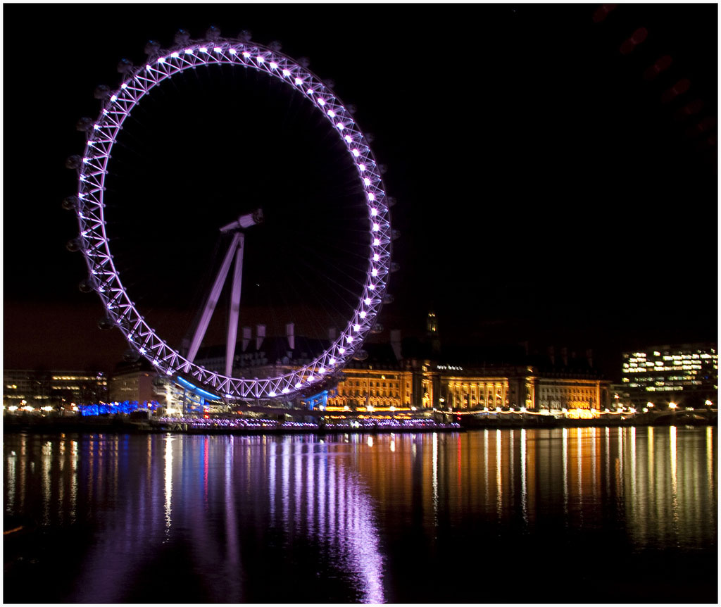 london eye13 Facts About London Eye Ride