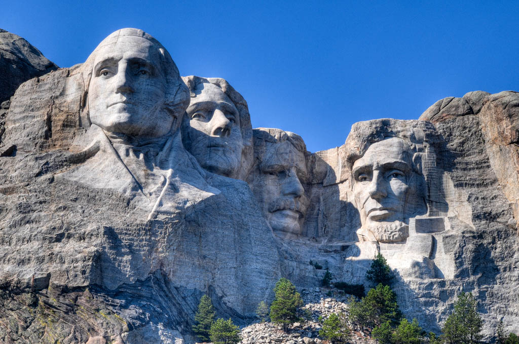 mount rushmore Facts about Mount Rushmore National Memorial