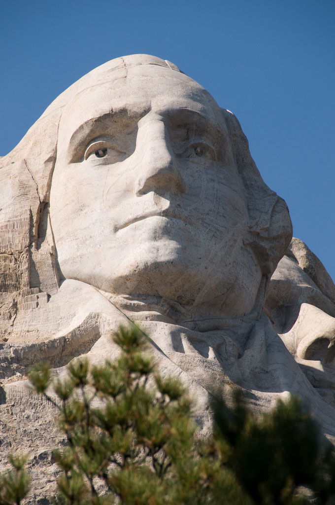 mount rushmore3 Facts about Mount Rushmore National Memorial