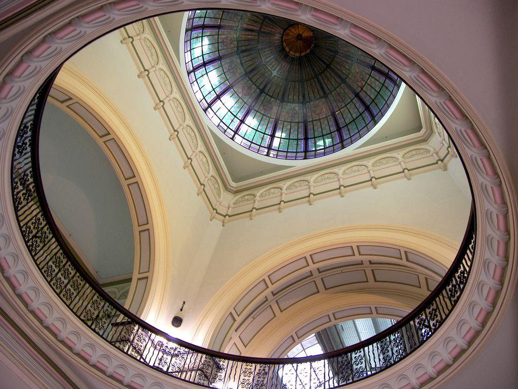 qvb3 Historical Queen Victoria Building, Sydney