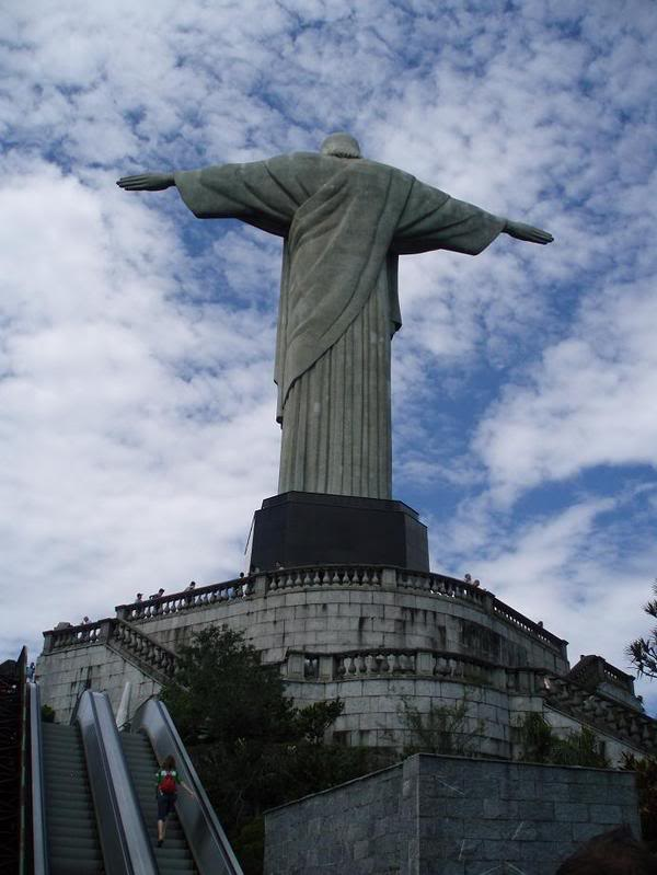 christ the redeemer4 Icon of Brazil Rio de Janeiro
