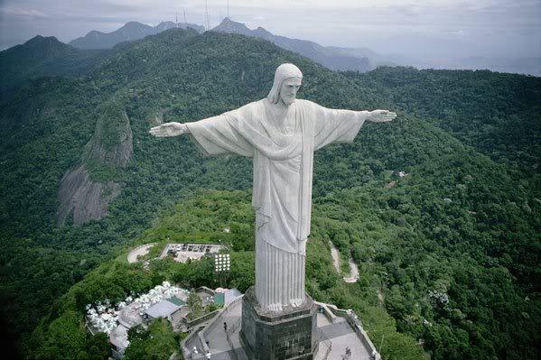 christ the redeemer7 Icon of Brazil Rio de Janeiro