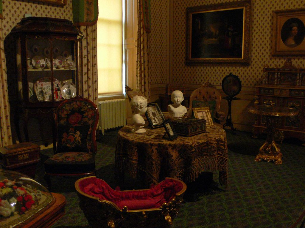 kensington palace7 Kensington Palace   Home of George Alexander Louis