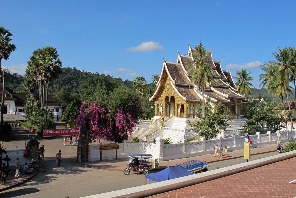luang prabang Luang Prabang   UNESCO World Heritage