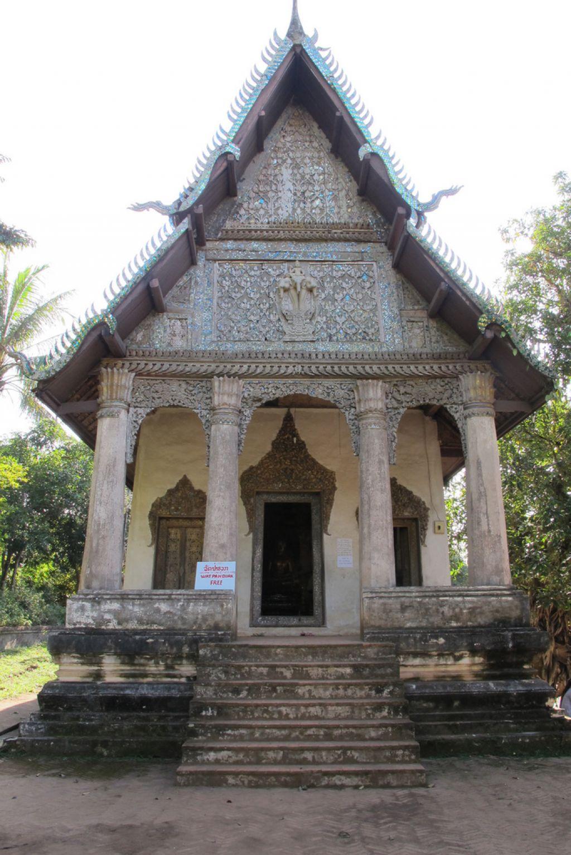 luang prabang1 Luang Prabang   UNESCO World Heritage