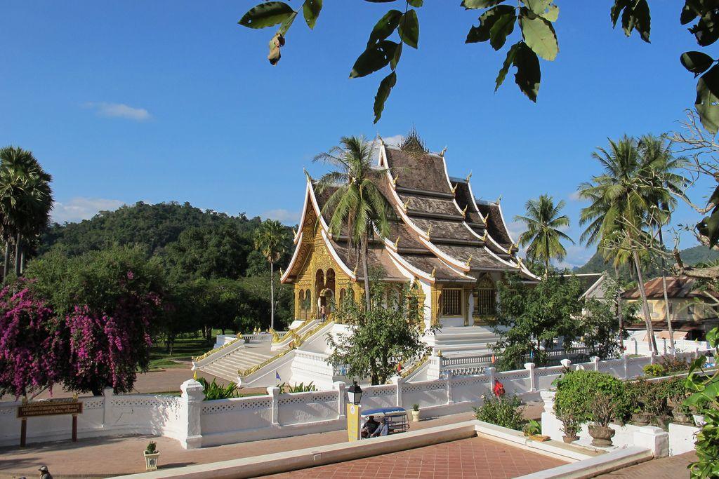 luang prabang16 Luang Prabang   UNESCO World Heritage