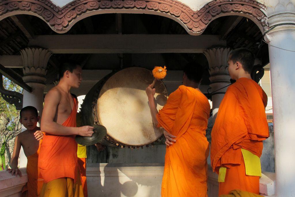 luang prabang2 Luang Prabang   UNESCO World Heritage