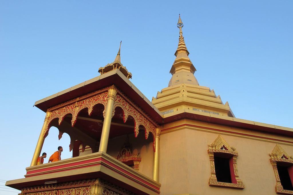 luang prabang3 Luang Prabang   UNESCO World Heritage