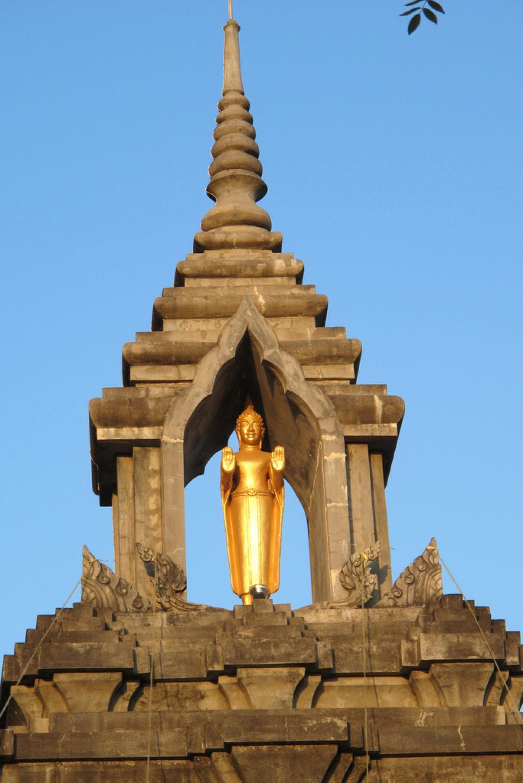 luang prabang4 Luang Prabang   UNESCO World Heritage