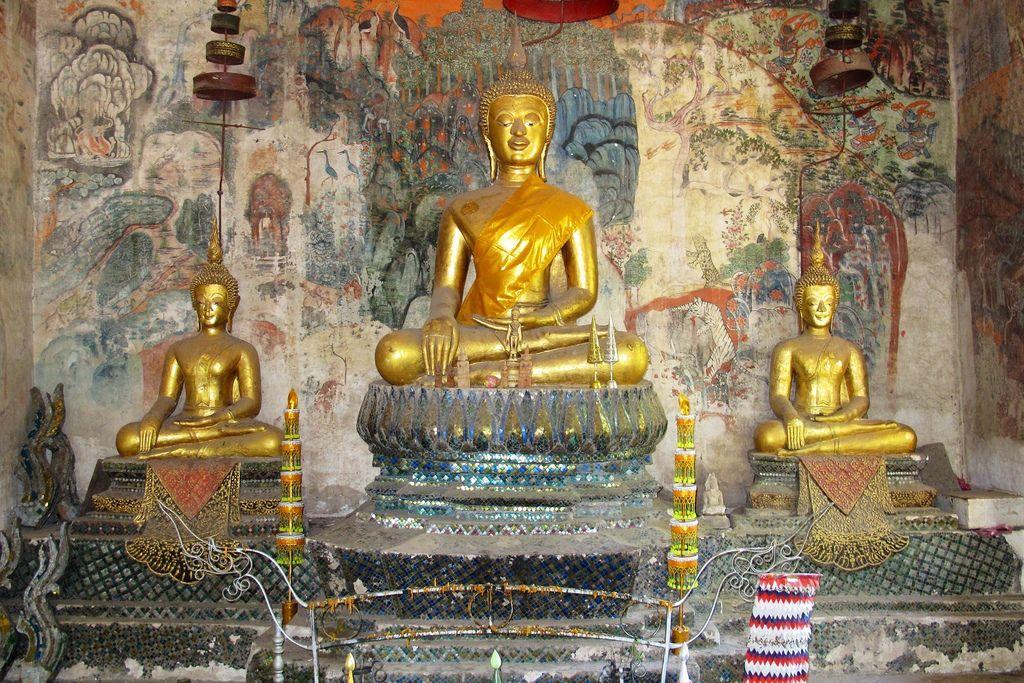 luang prabang5 Luang Prabang   UNESCO World Heritage