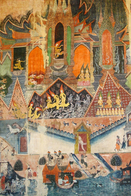 luang prabang6 Luang Prabang   UNESCO World Heritage