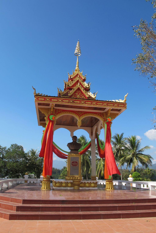 luang prabang9 Luang Prabang   UNESCO World Heritage