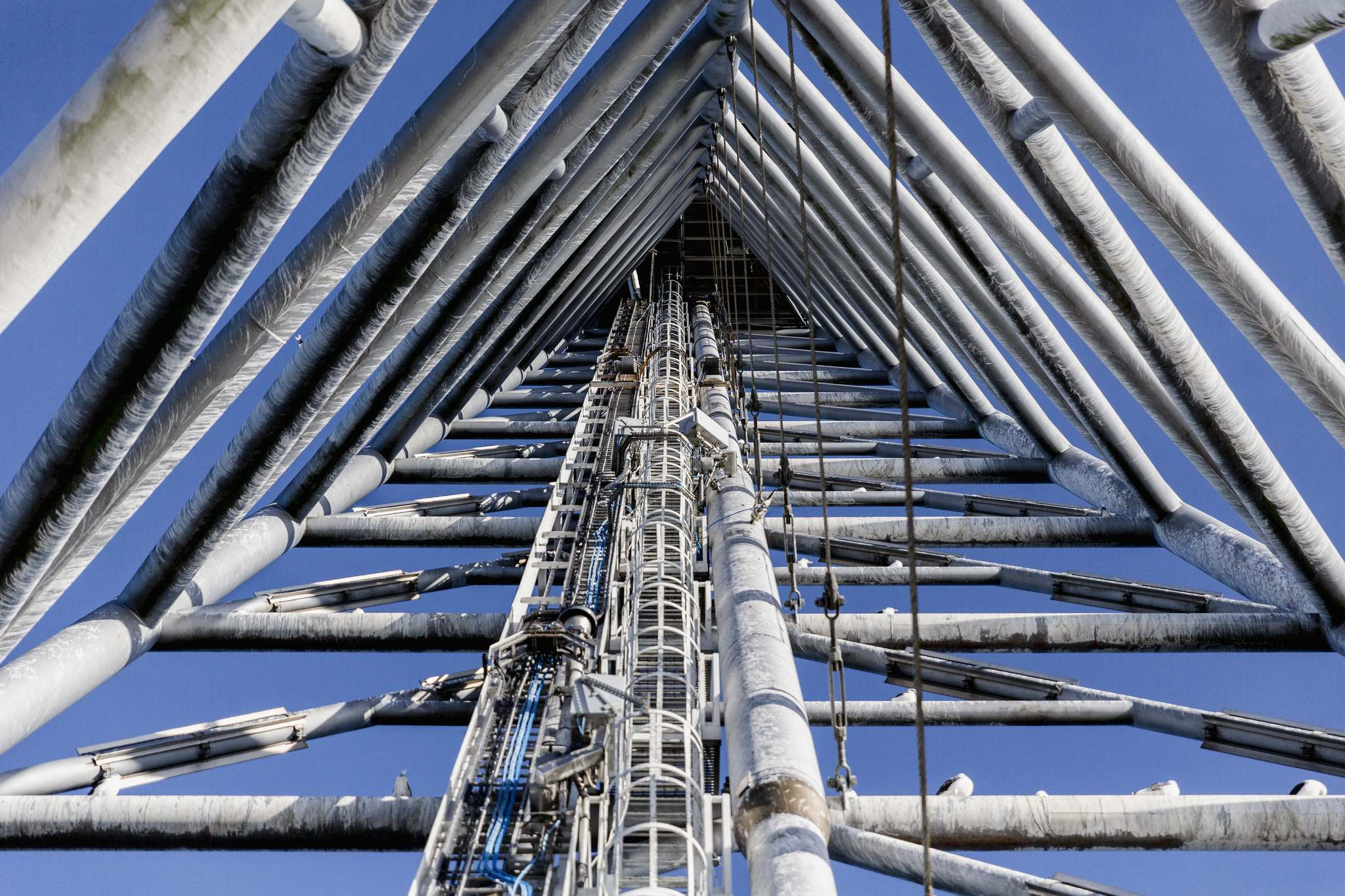 troll a11 Megastructure   Troll A Gas Platform, Norway