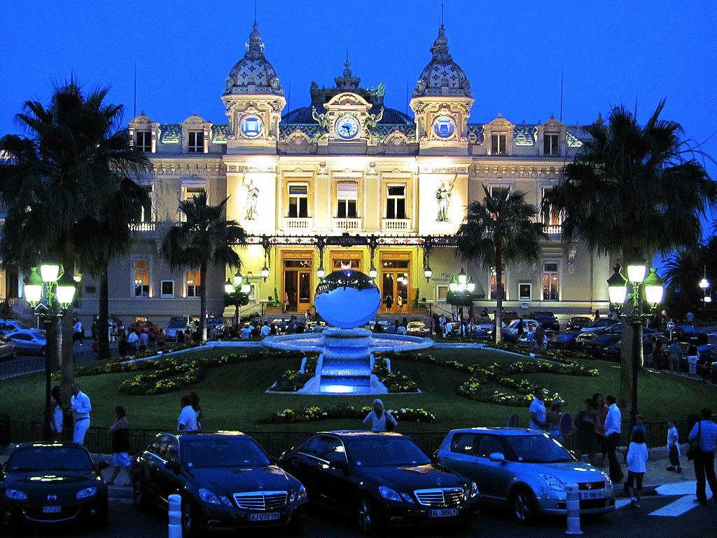 monte carlo casino Most Famous European Casino, Monte Carlo